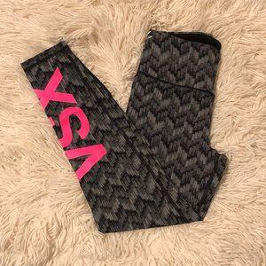 NWOT Victoria's Secret VSX leggings